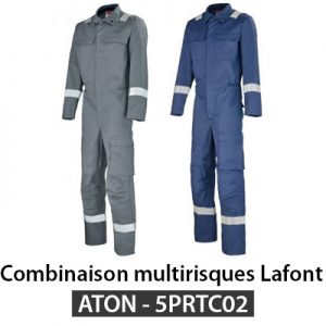 Combinaison multirisque Lafont ATON