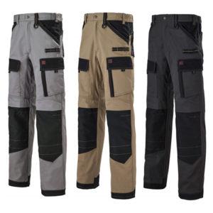 Pantalon travail 1ATTUP Lafont