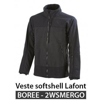 Veste Lafont Ergo Touch BOREE