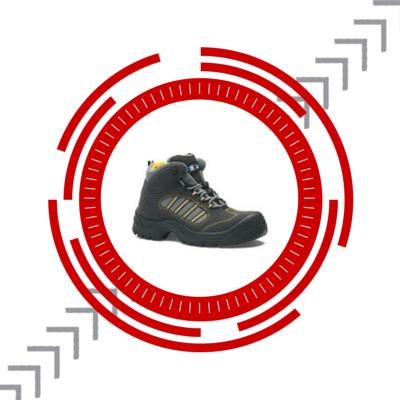 Des chaussures de sécurité toujours plus innovantes
