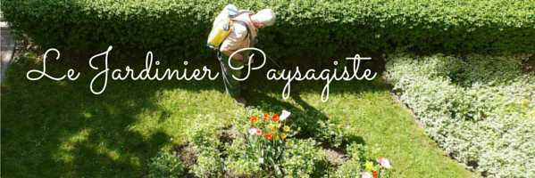 Le m tier de jardinier paysagiste le blog vetdepro for Cherche paysagiste