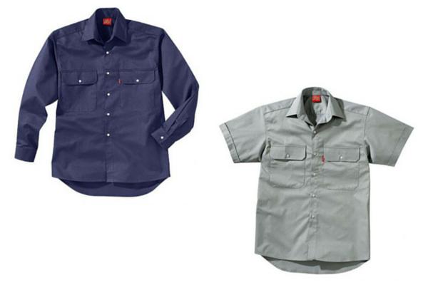 Chemises de travail Lafont