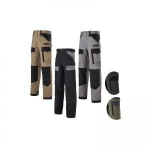 Pantalon de Travail LAFONT 1ATTUP82