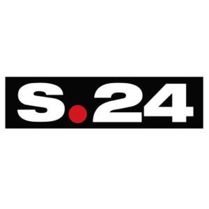 S24 Logo marque vetdepro