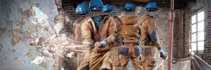 Vêtement de travail robuste Dassy