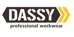 Logo Dassy Workwear
