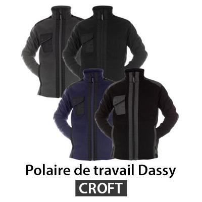 Polaire Dassy Croft