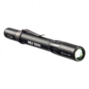 Lampe torche Peli compacte Série 5000