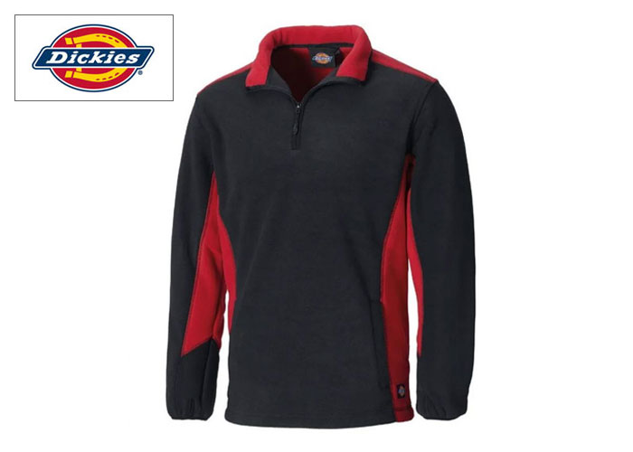 Polaire de travail Dickies two tone