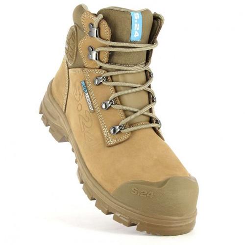 Chaussures de chantier montantes  XPER TP S24
