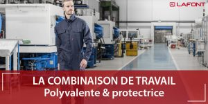 Combinaison de travail : une tenue protectrice