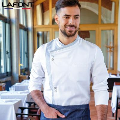 Veste de cuisine Lafont Essential Cook