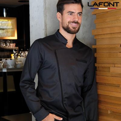 Veste cuisine homme LAFONT CYNARA