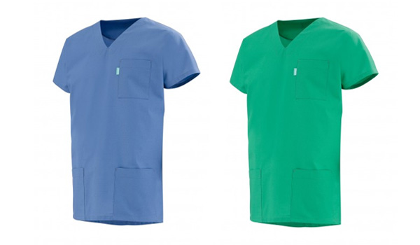Blouse tunique medicale Lafont
