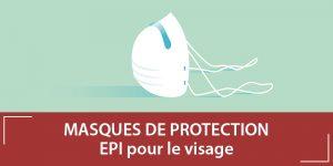 Masque de protection - EPI
