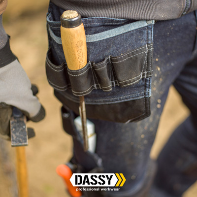 Poches outils Dassy Melbourne