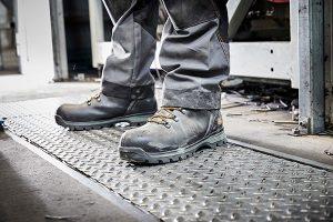 chaussure de sécurité timberland pro