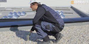 Vêtements professionnels Cepovett Safety
