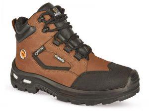 Chaussure chantier Jallatte Gore-Tex JALCLIMATE