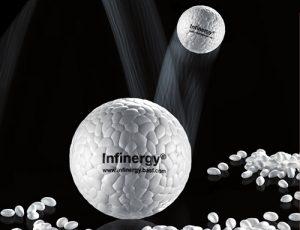 Technologie Infinergy Jallatte BASF