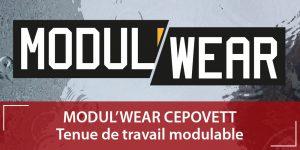 Collection Modul Wear Cepovett Safety