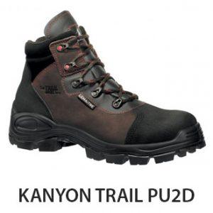 Chaussures de chantier KANYON Lemaitre