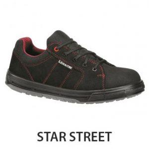 Basket Lemaitre STAR STREET