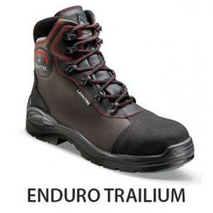 Chaussures de sécurité Lemaitre ENDURO S3 BTP