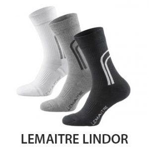 Chaussettes Lemaitre Lindor