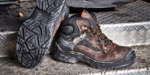Chaussures de sécurité Herock