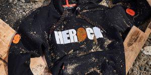 Sweat Herock Workwear