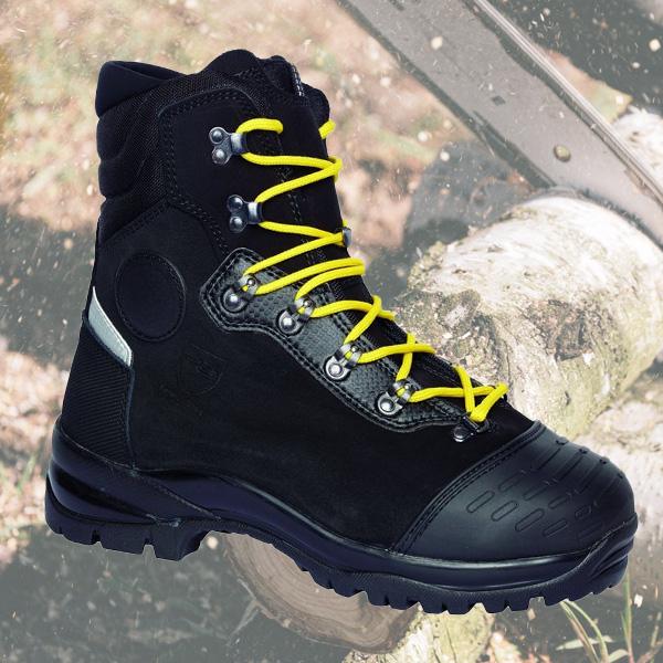Chaussures de sécurité bûcheron ONTARIO II Solidur