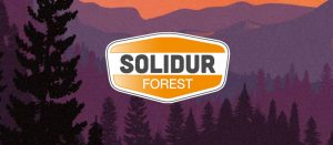 Vêtement forestier SOLIDUR