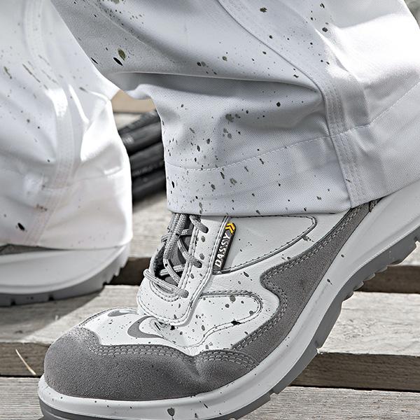 Chaussures pour peintre Dassy Neptunus