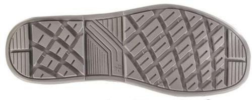 Semelle antidérapante SRC chaussure JPRO347 Jallatte